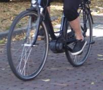 op de fiets Zeeland
